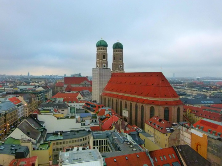 Munich 48