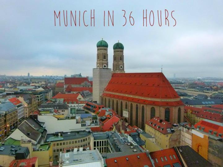 Munich 48dz