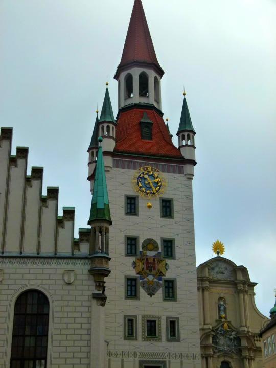 Munich 50