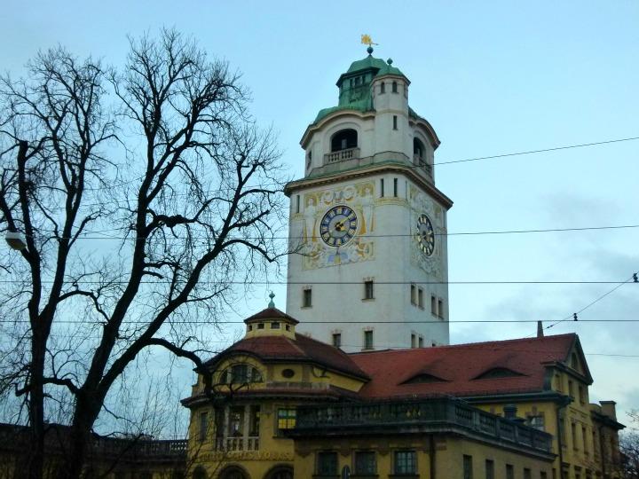 Munich 61