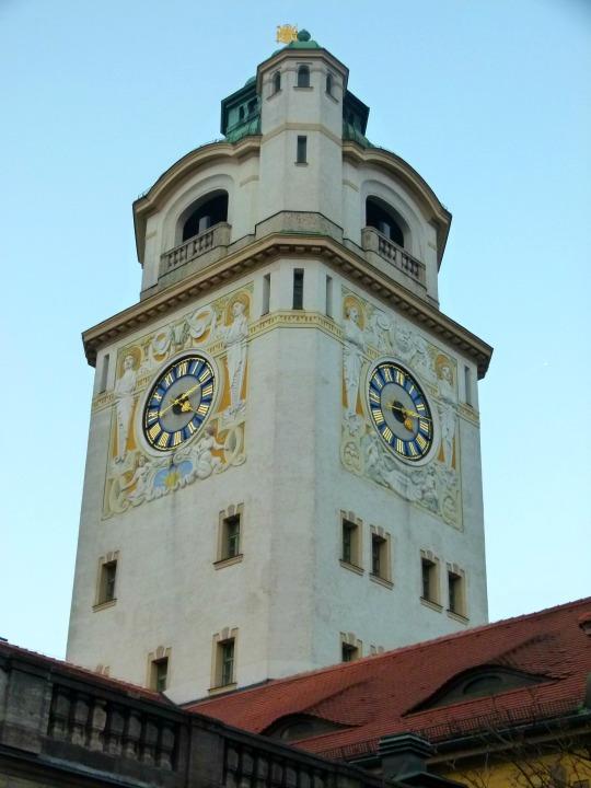 Munich 62
