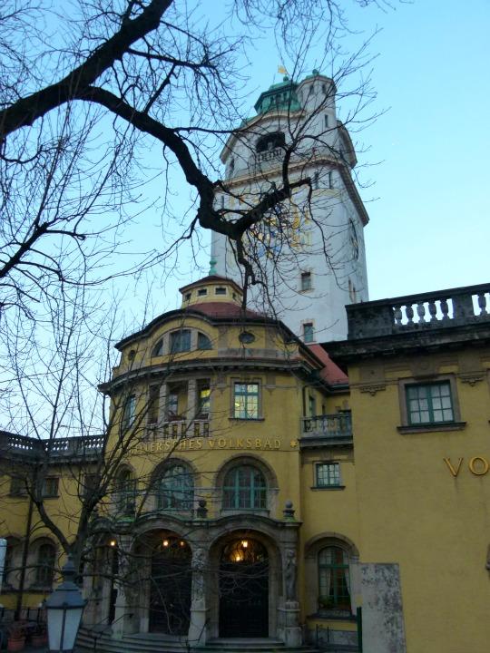 Munich 63