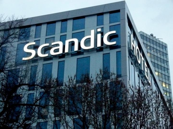Scandic Hotel Emporio 1