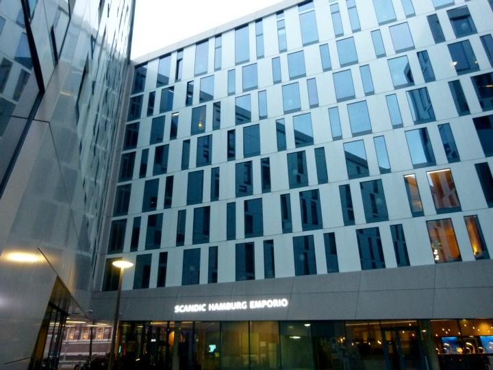 Scandic Hotel Emporio 14