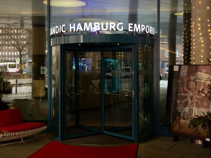 Scandic Hotel Emporio 26