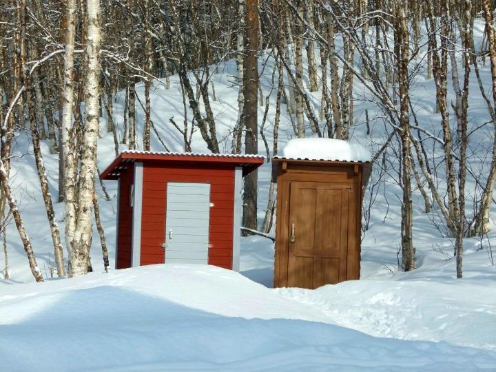 Swedish Lapland 2