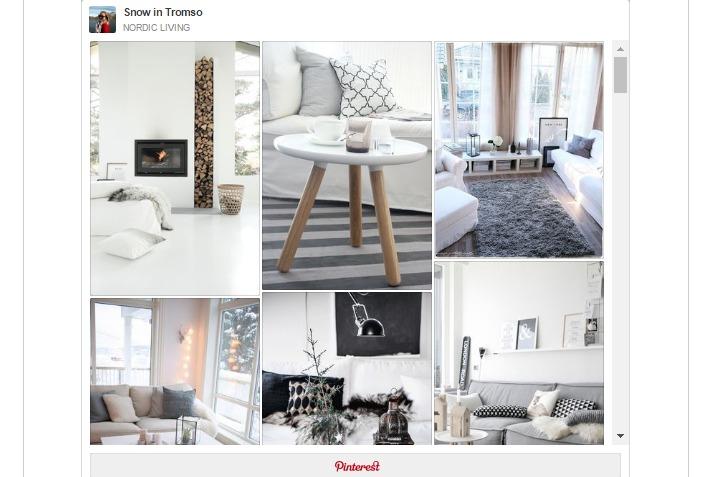 Living the Nordic Way // Apartment Tour in Tromsø — Snow in Tromso