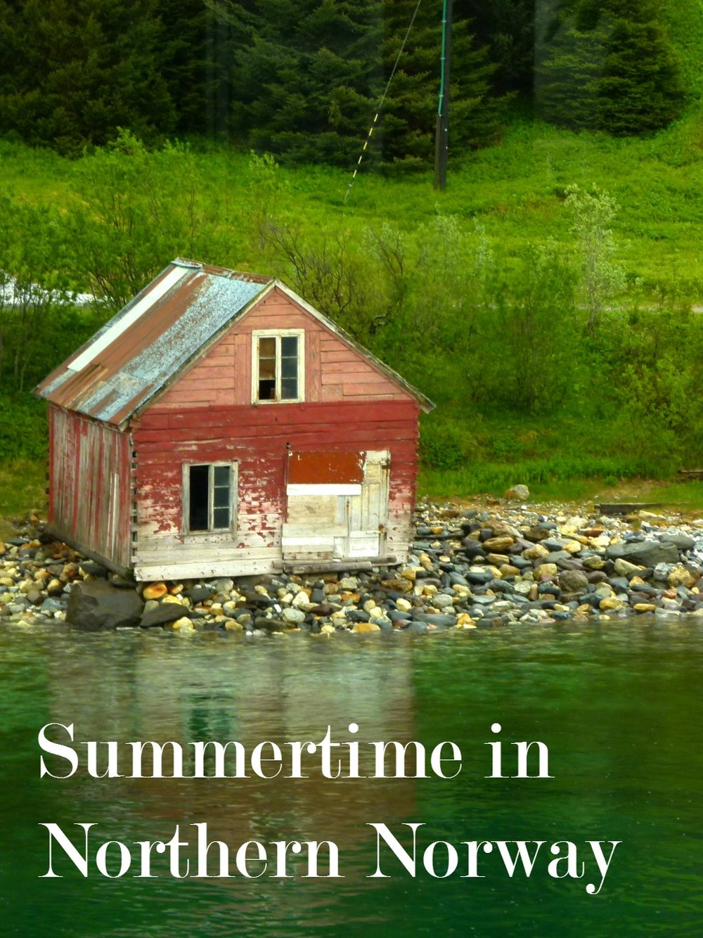 Summertime in Northern Norway - what's it really like?