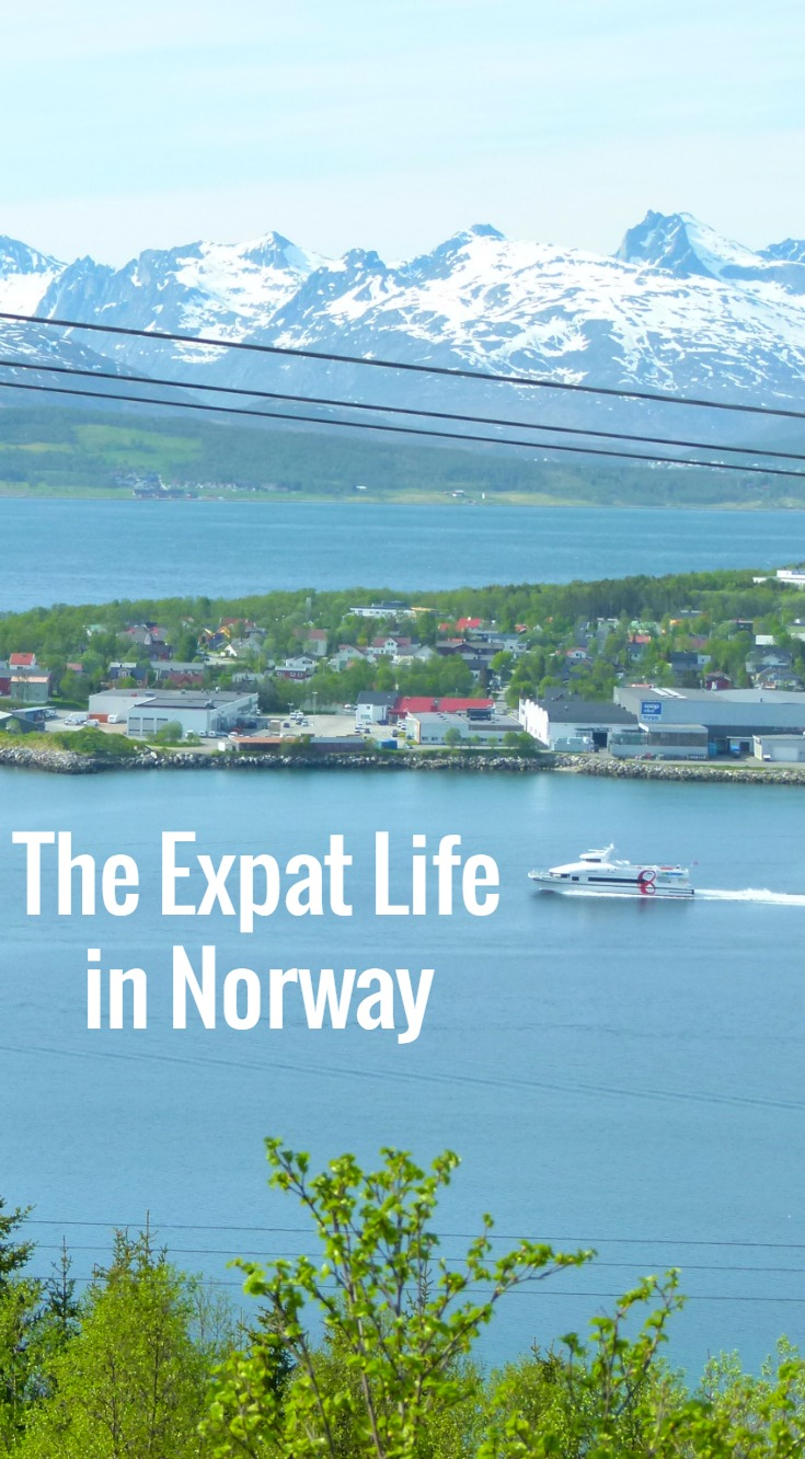 Being an Expat in Norway? Wonder what that's like? Is it all admiring the Northern Lights all night and seeing reindeer all day? I'm sharing the ups and downs of my second year as an expat in Northern Norway with you!
