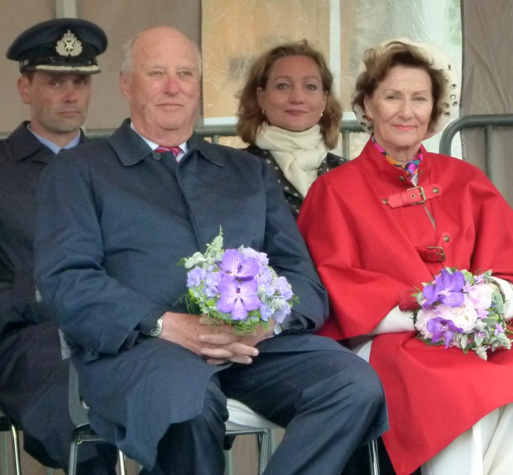 All About The Norwegian Royal Family Nordic Wanders