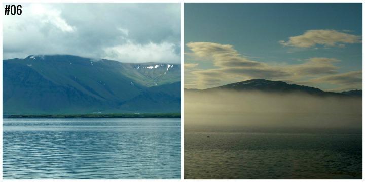Reykjavik Tromso 6