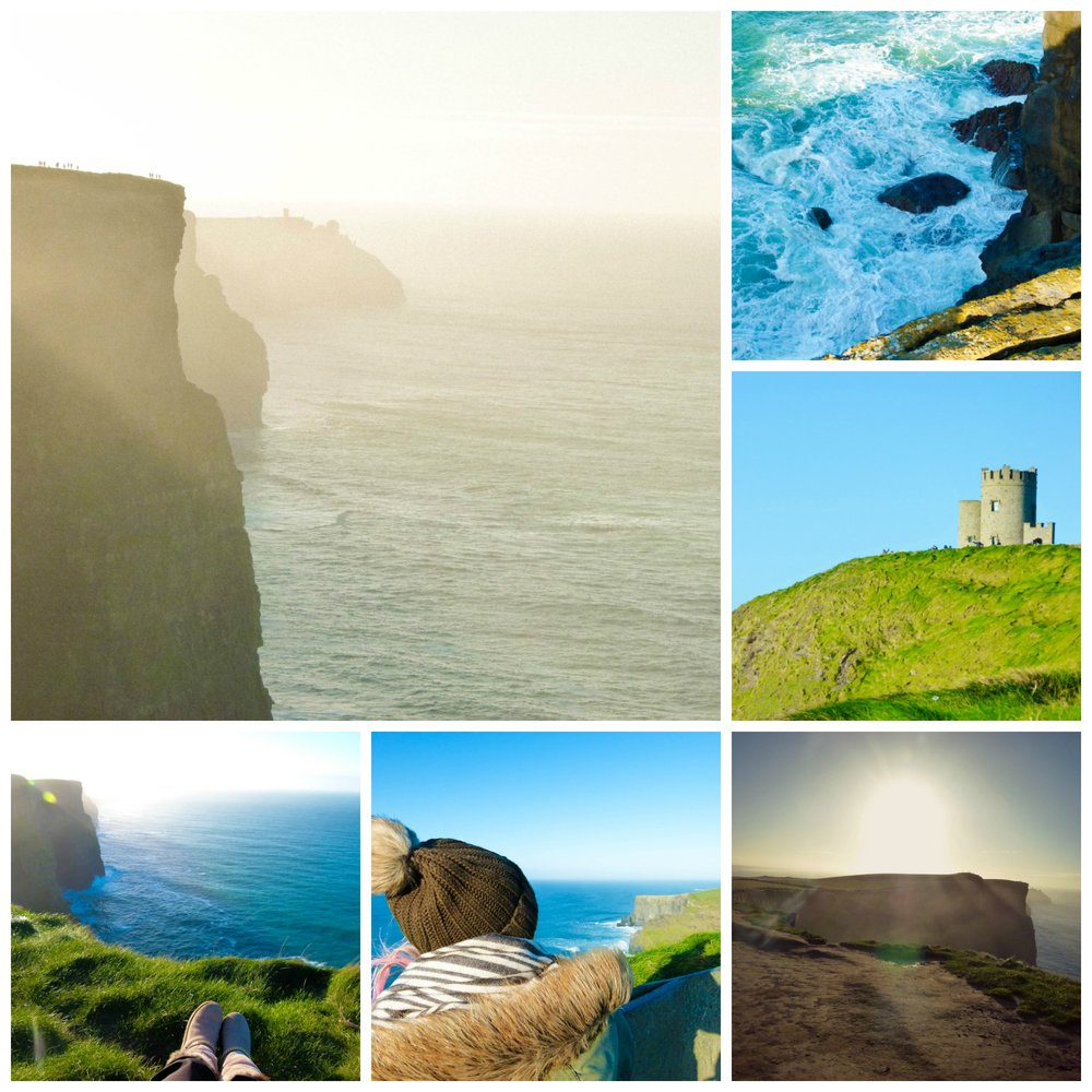 5 must see places in Ireland