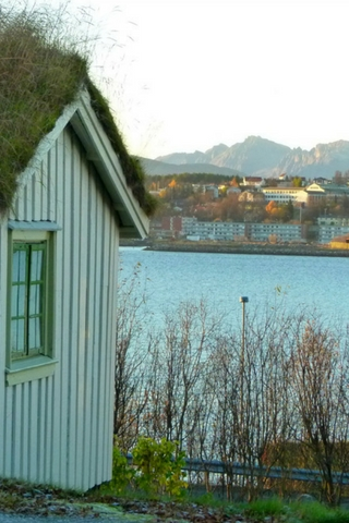 Tromsø Street