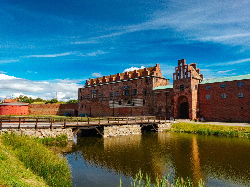 visit malmöhus malmo castle sweden photo
