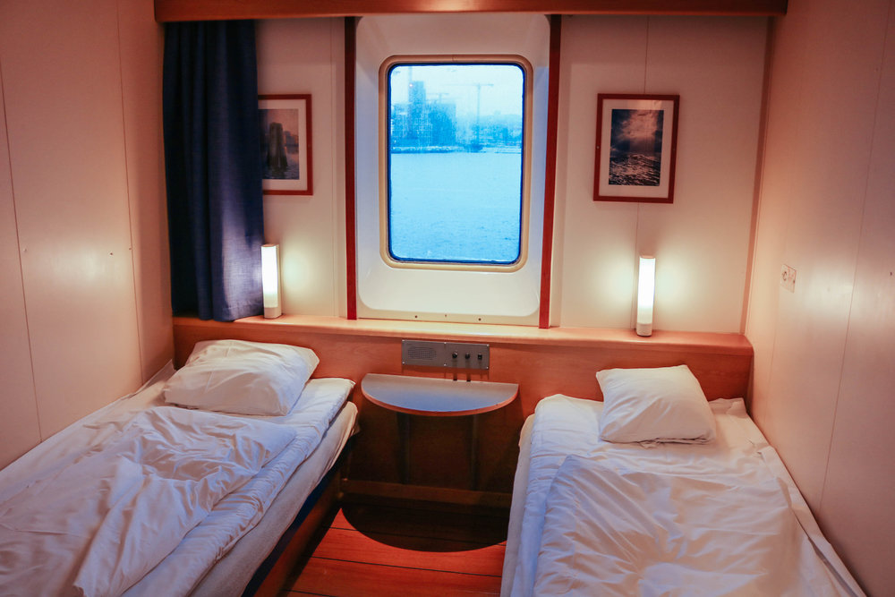 travel scandinavia stena line ferry