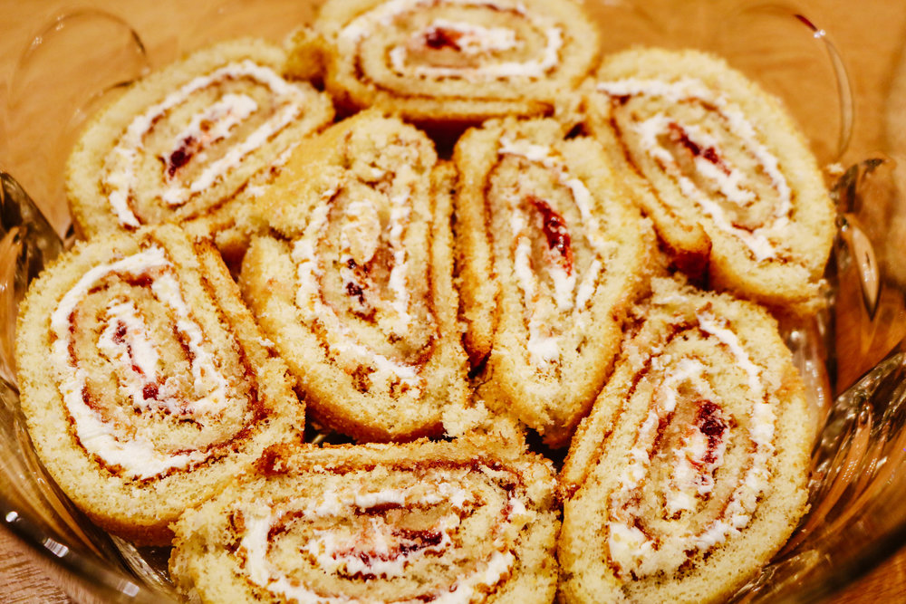recipe norwegian bestemorkake