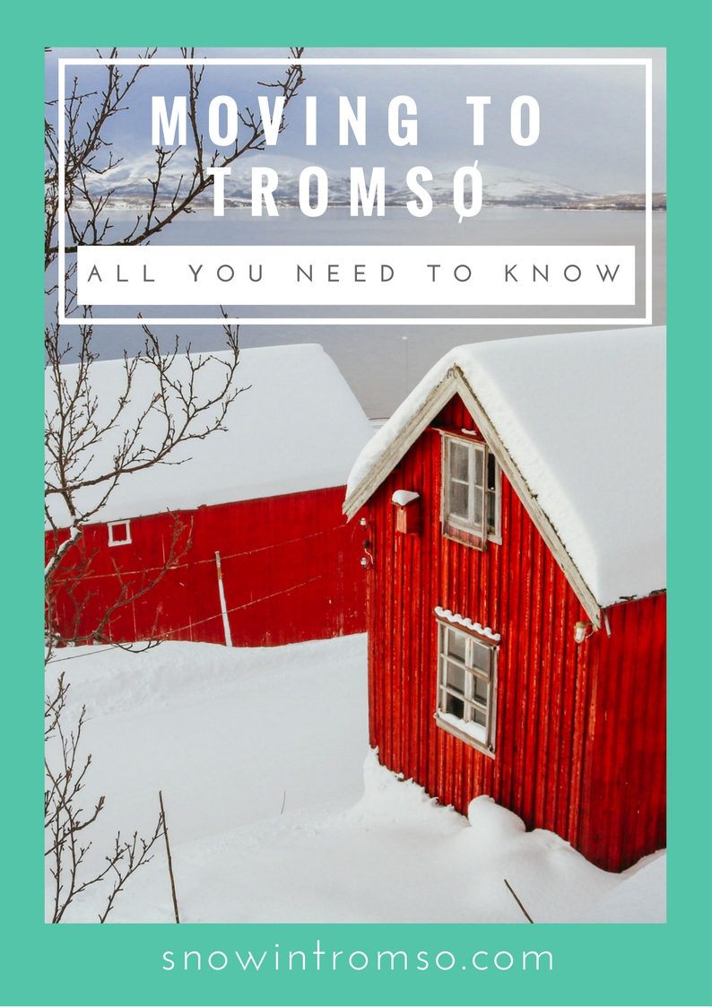 Planning on moving to Tromso? Here's all you need to know!