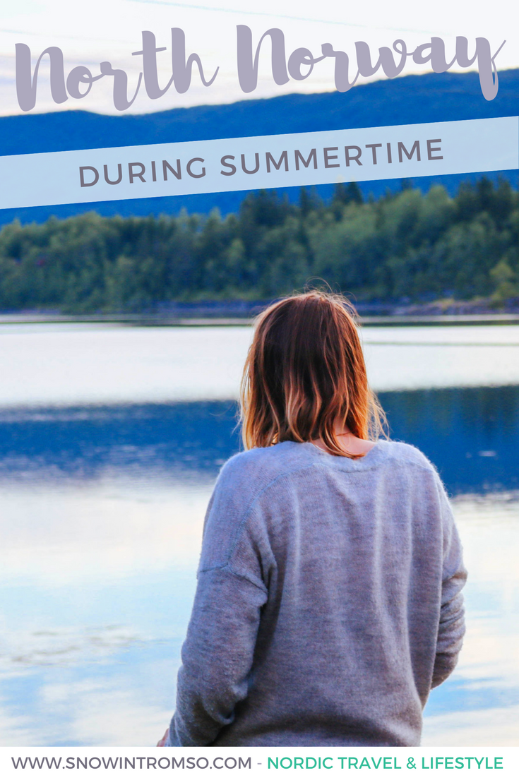 Planning to spend summer in Northern Norway? Here's what it can be like in a nutshell!