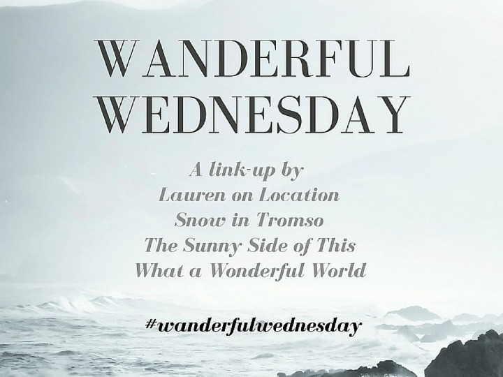 wanderful wednesday travel link up