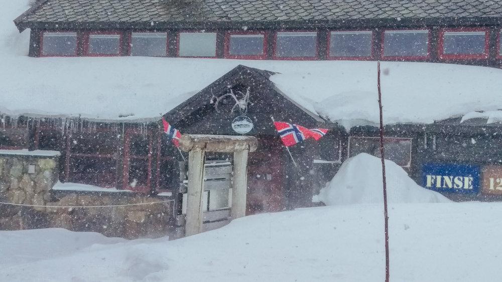 interrail zugreise in norwegen