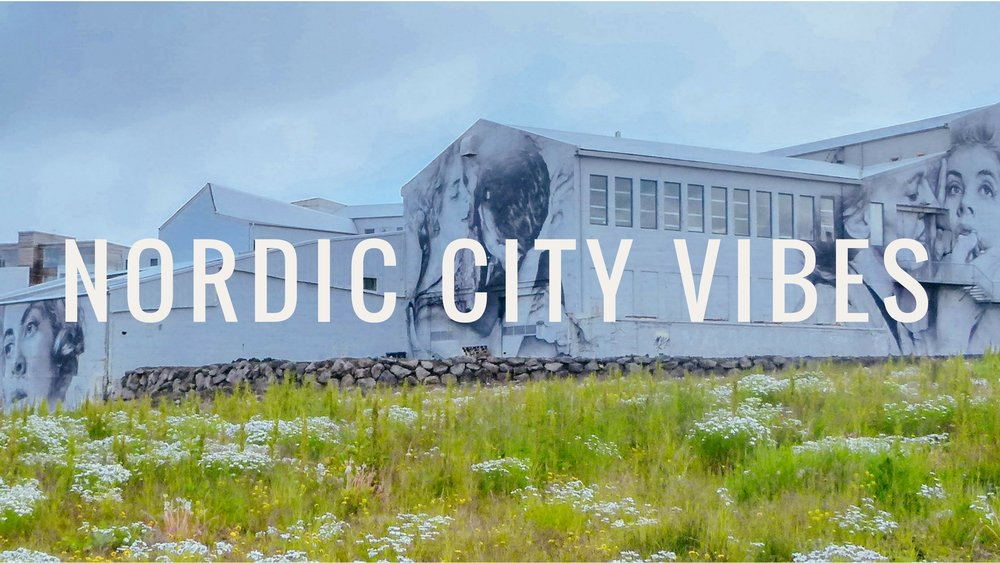Nordic City Vibes