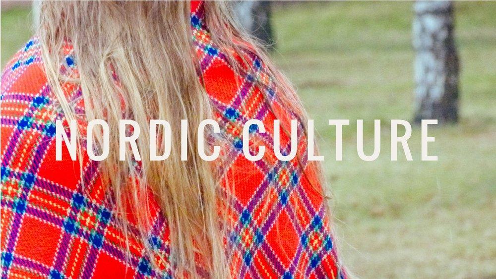 Nordic Culture