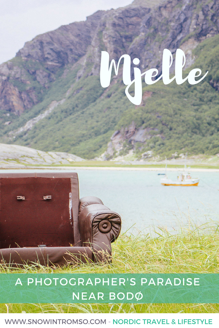 Have you ever heard of Mjelle? Learn more about this Arctic paradise in Northern Norway and why you should visit in this post!