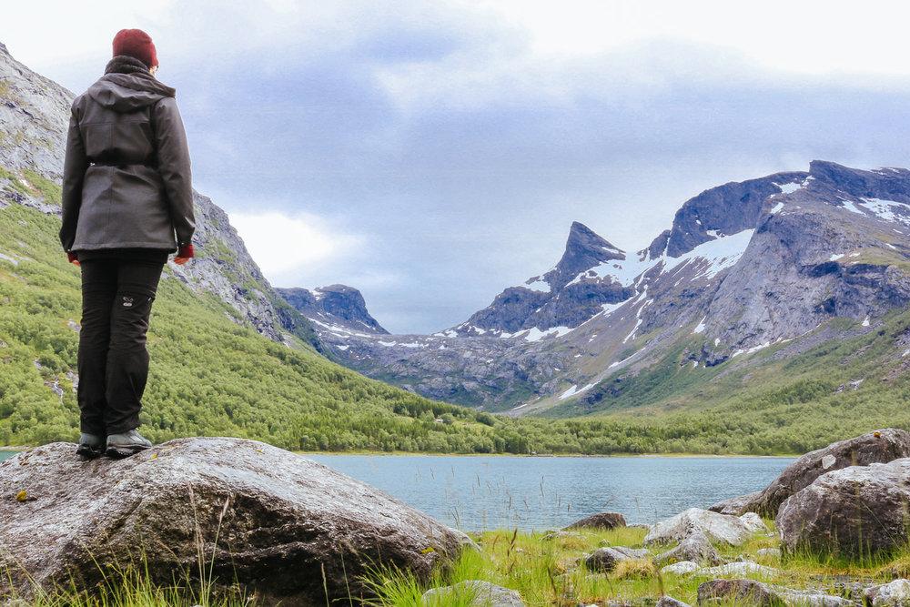sjunkfjorden sjunkhatten fjord adventure bodø northern norway