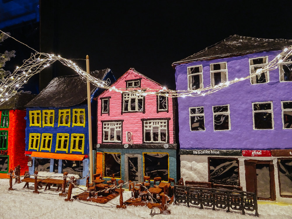 visit stavanger norway christmas winter