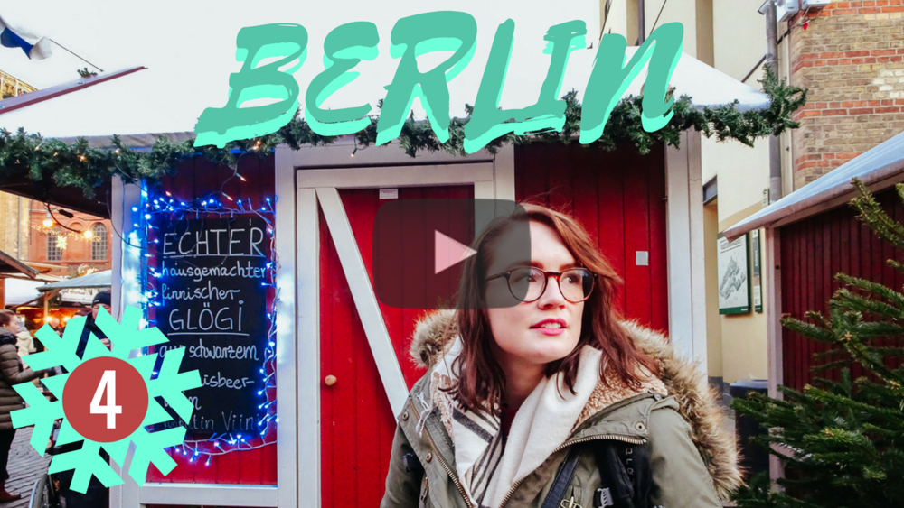 Follow me around Nordic Berlin on my YouTube channel here