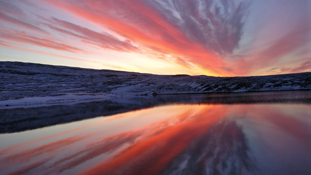 budget tips to visit iceland