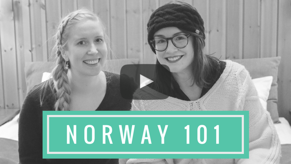 Watch our Norway 101 here