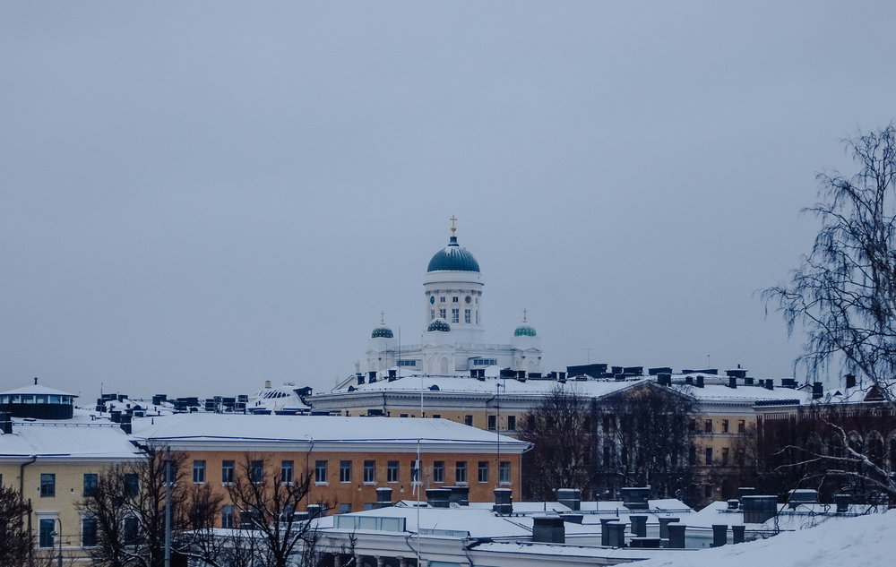 one day in helsinki finland what to see do and eat