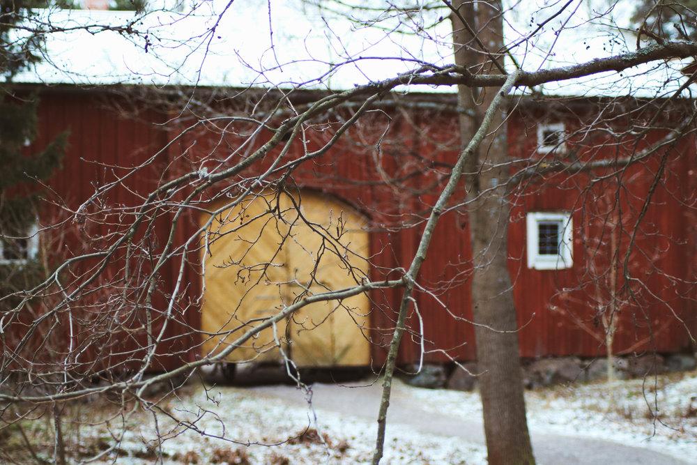 visit seurasaari open air museum helsinki finland