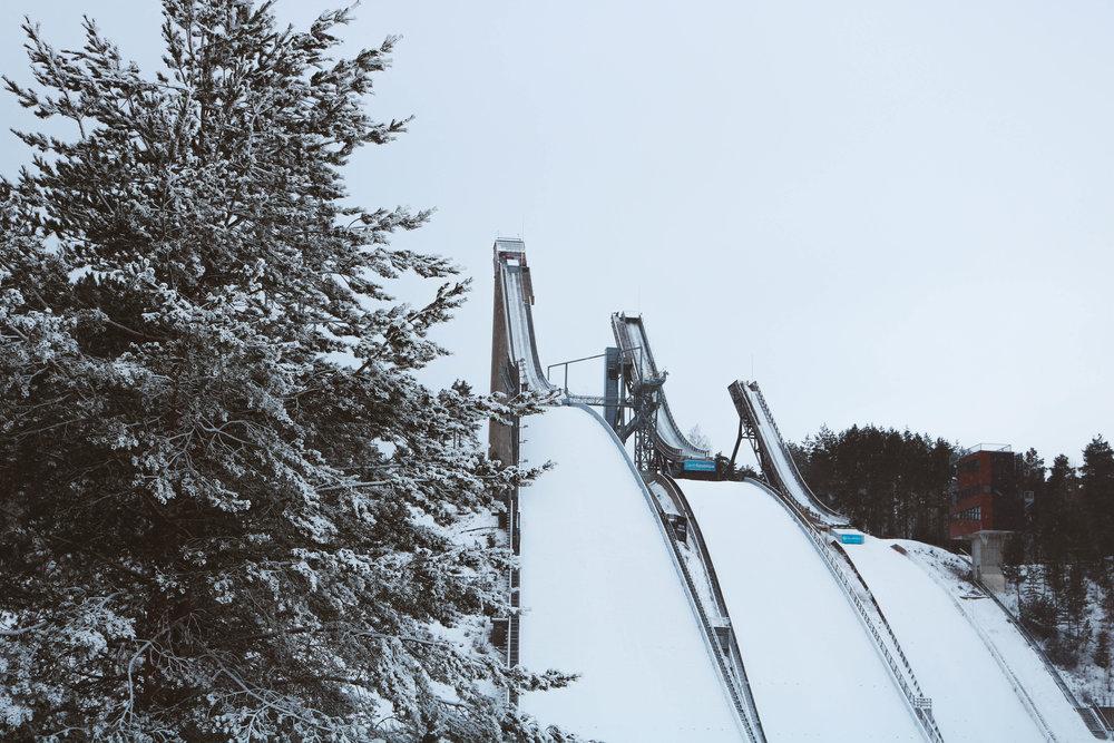 ski museum lahti finland