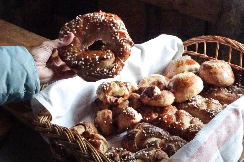 finnische küche pulla gebäck