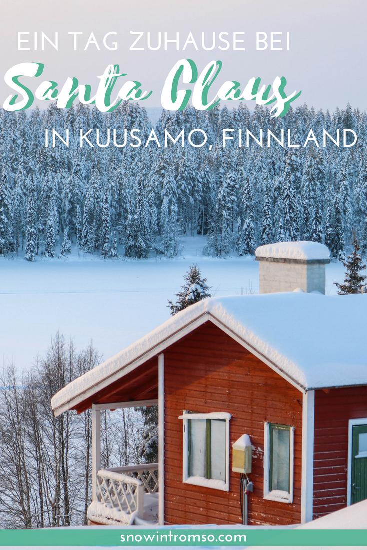Interessierst Du Dich für finnische Kultur? Lies diesen Artikel um herauszufinden, wie das Leben der Finnen so ist und wie sie mit dem Winter zurechtkommen!