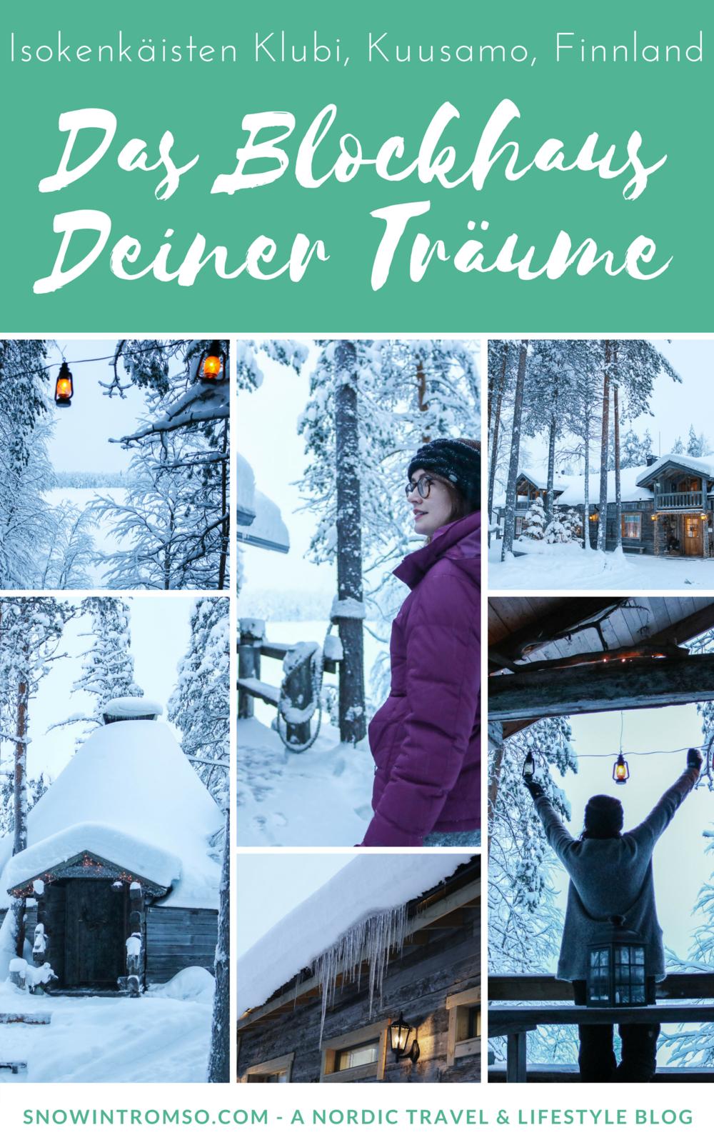 Warum es in Finnland unzählige Wörter für Schnee gibt - und wo Du die Hütte Deiner Träume finden kannst. Klick zum Artikel, um mehr zu lesen!