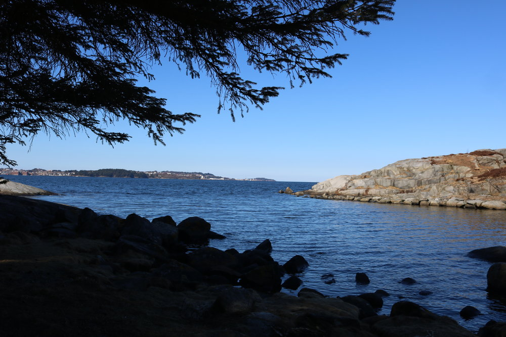 fjord norway trollskogen hundvåg stavanger