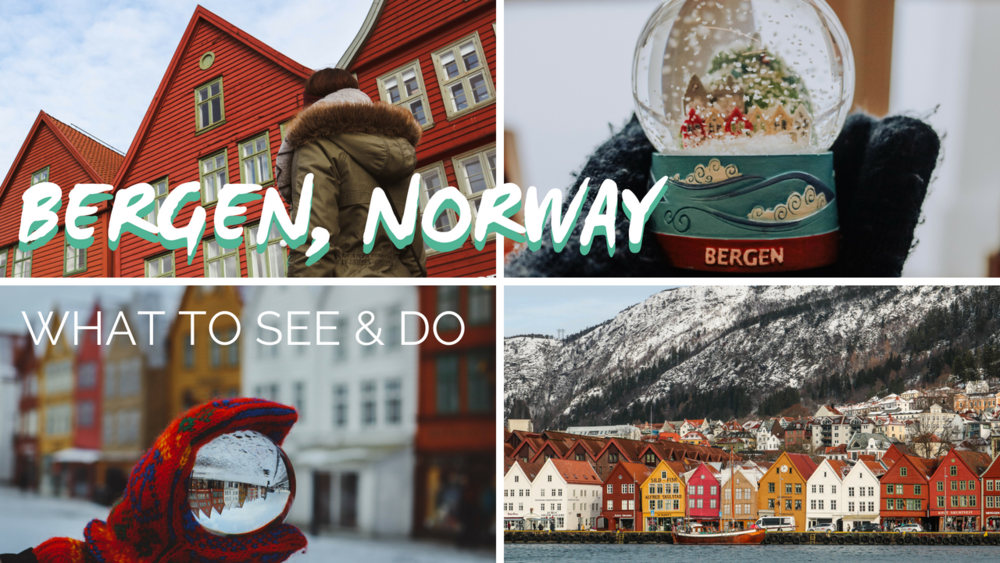 Watch my Bergen video here!