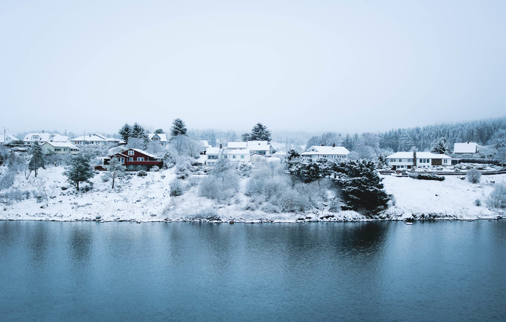 haugesund fjordline stavanger til bergen