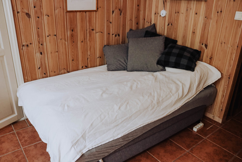 cheap airbnb bergen