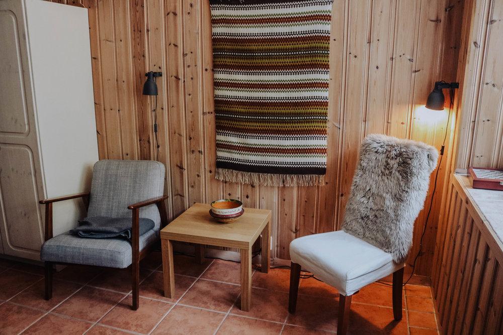 billig plass å bo i bergen