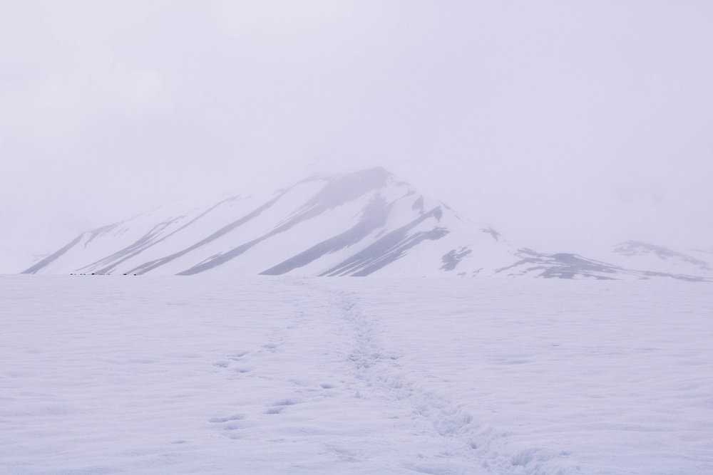 climate and weather of svalbard