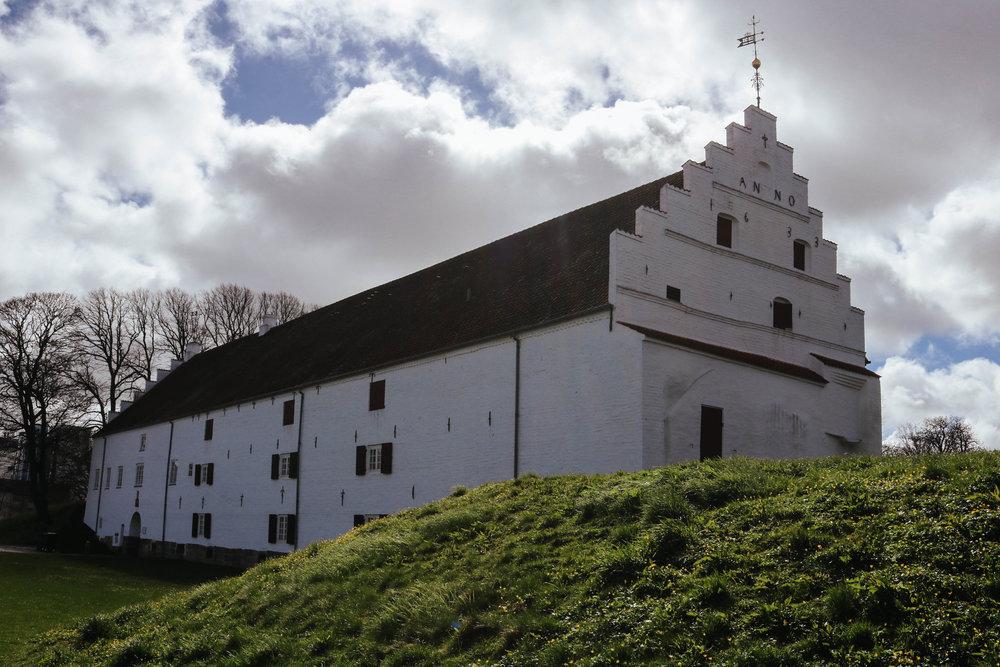 Aalborghus Schloss