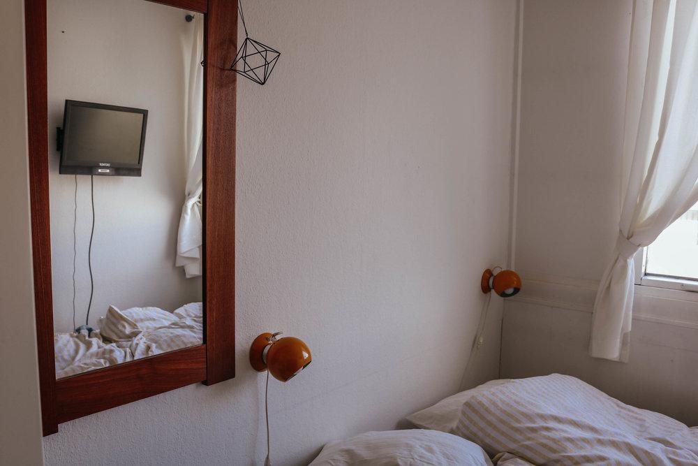 airbnb dänemark