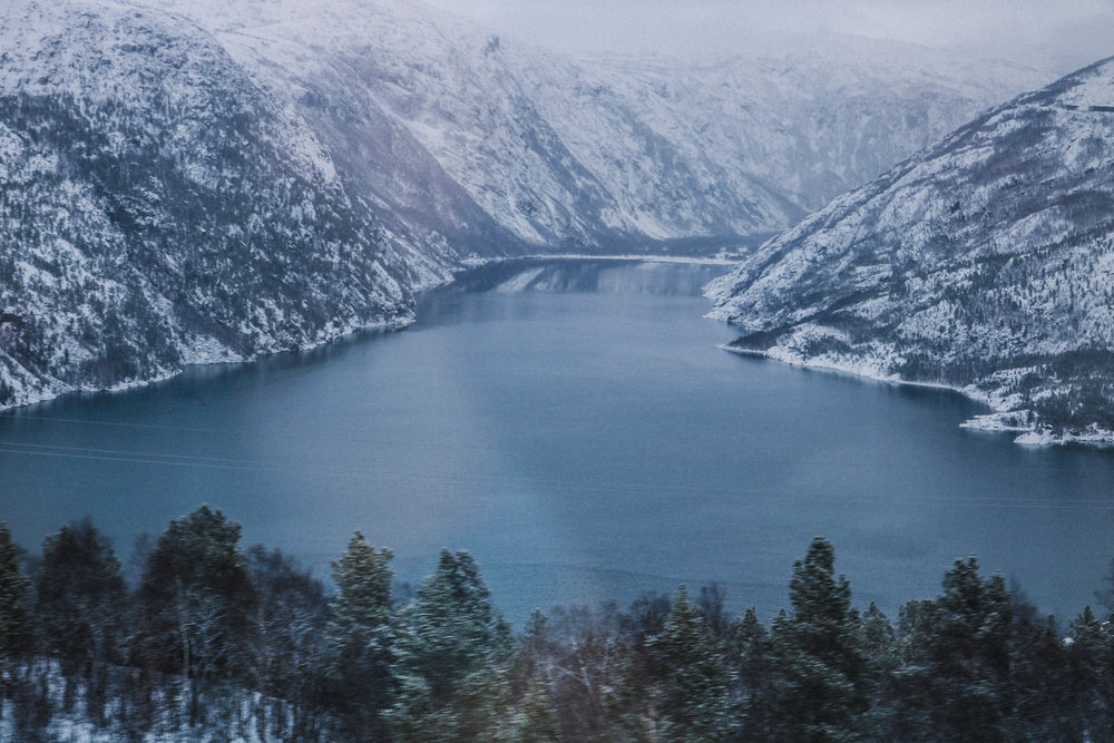 norway off the beaten path