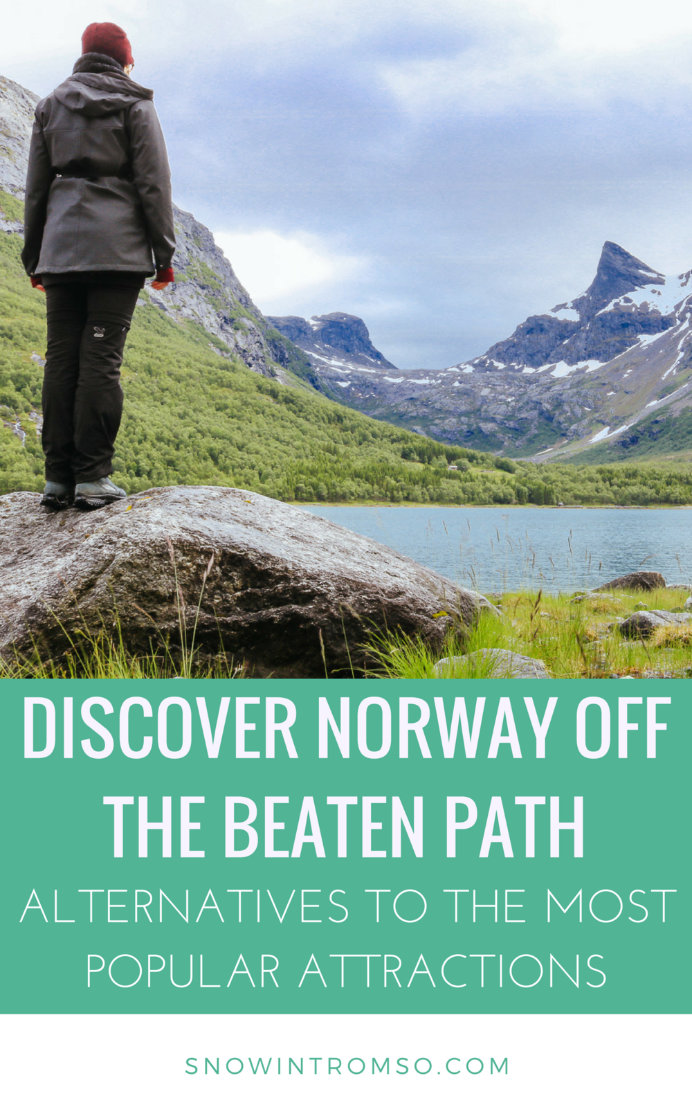 Where to go in Norway in summer to avoid the crowds - click through to find out!