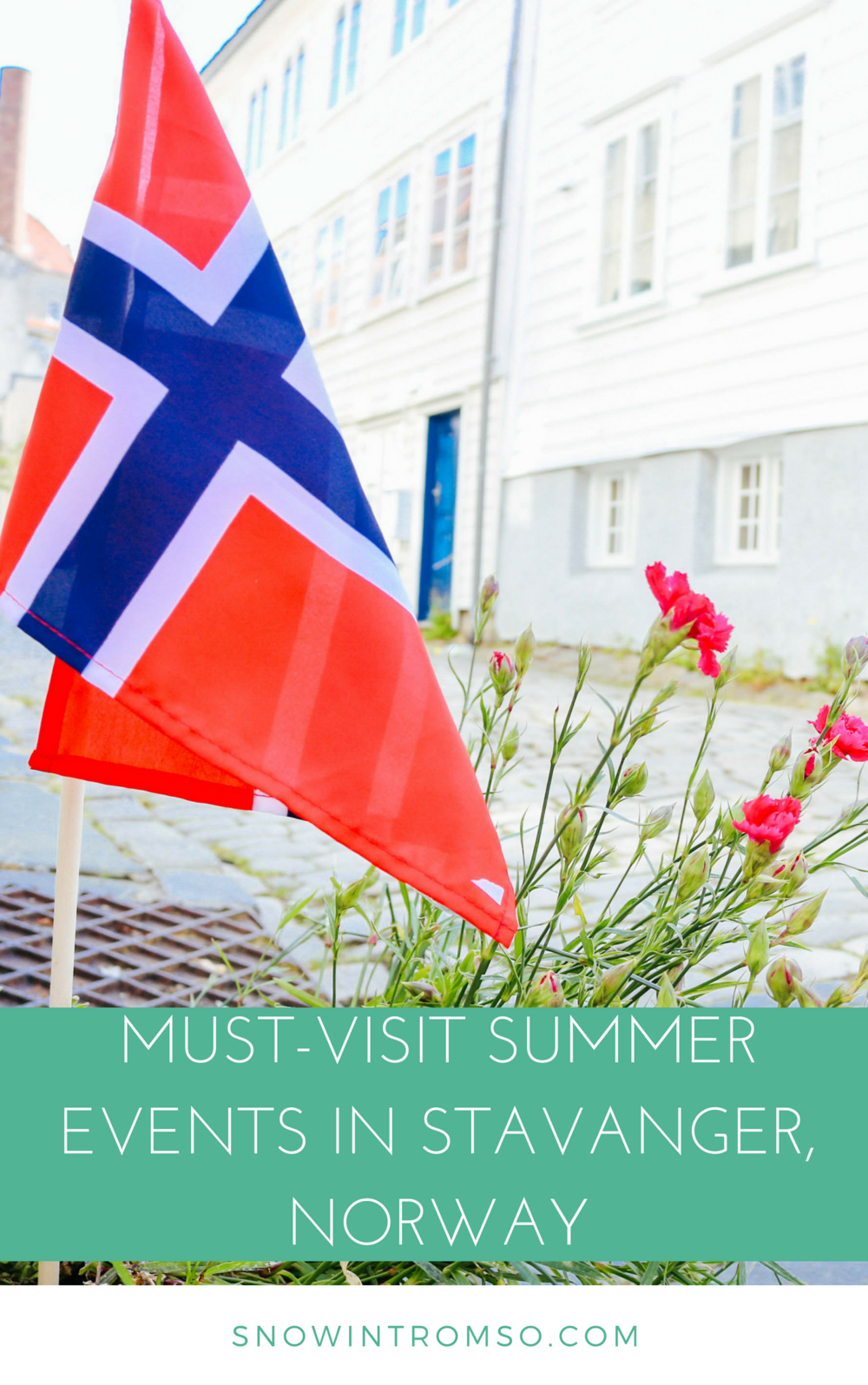 Considering a visit to Stavanger? Read the article to find out why late July is the perfect time to do so!
