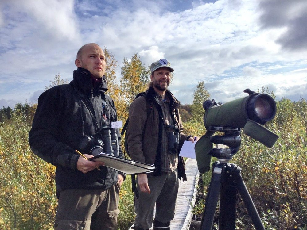 pasvik nature reserve